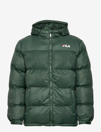 SCOOTER puffer jacket - veste sport - sycamore