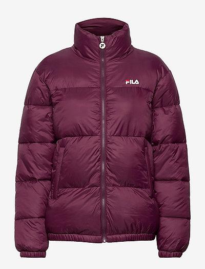 SUSI puff jacket - veste sport - winter bloom