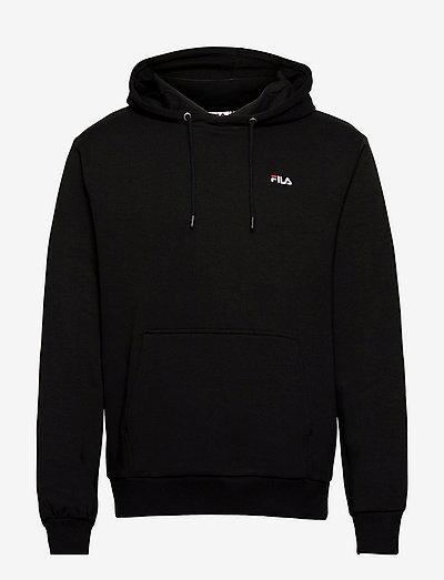 EBEN hoody - pulls a capuche - black