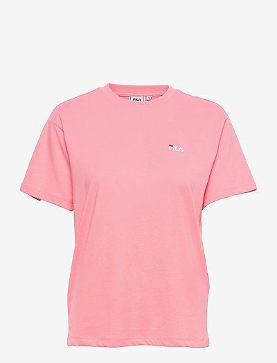 EFRAT tee - t-shirts - peony