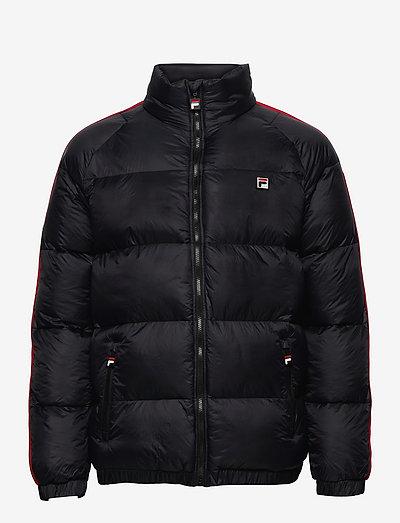 TOVE puff jacket - veste sport - black