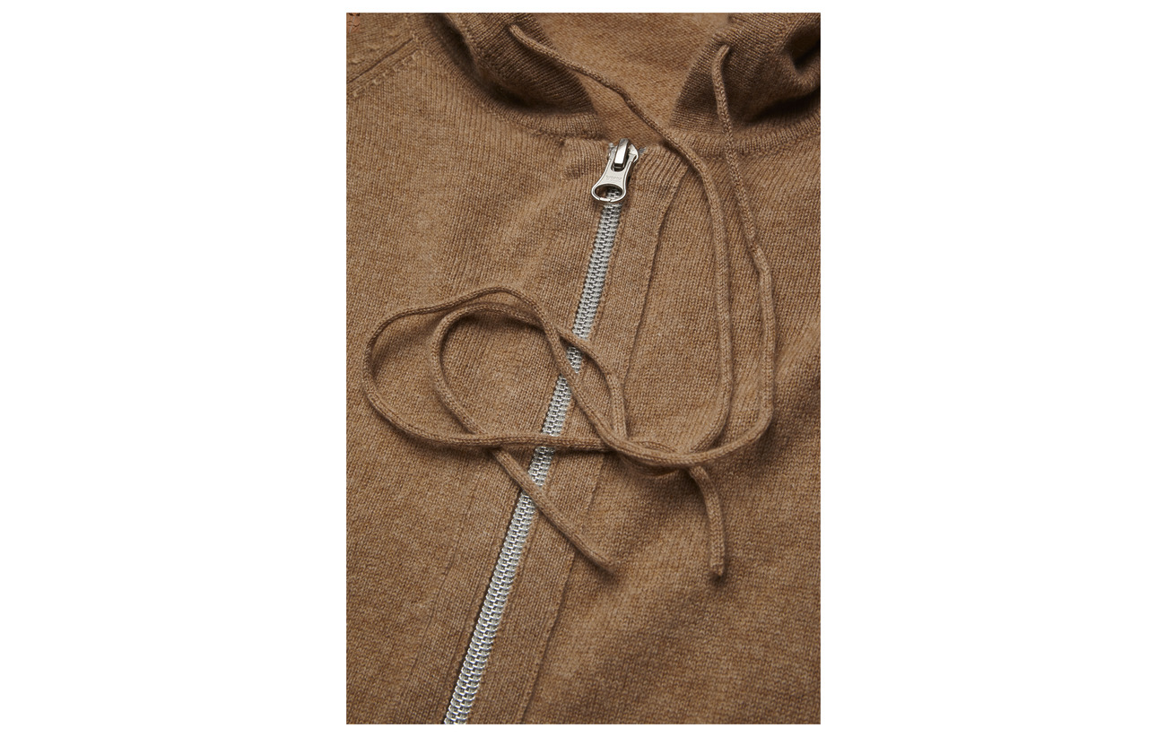 K Filippa Cachemire Sport Hoodie 100 Cashmere Antracite Soft Odnqwrd7p