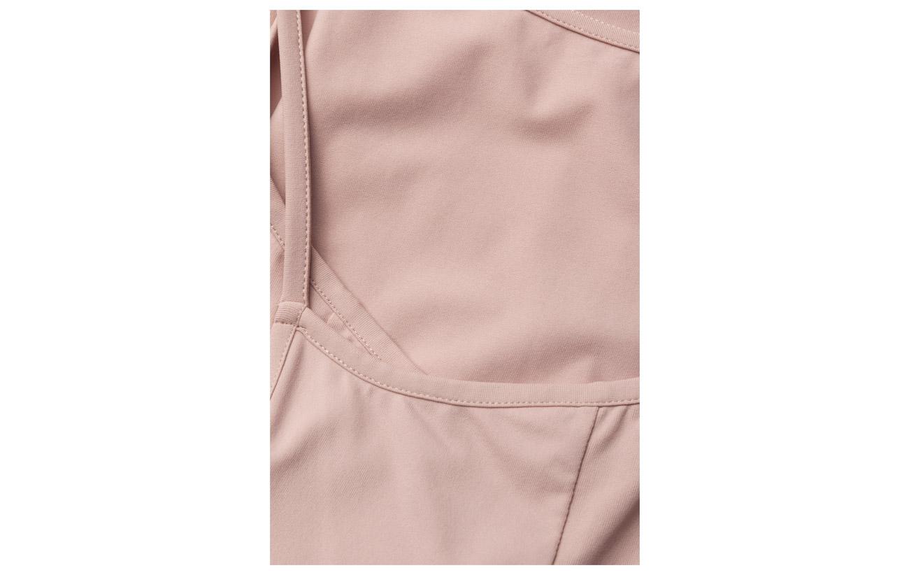 88 Polyamide Elastane K Pink Filippa back Soft Tank Cross 12 Pale 0pvqwFT
