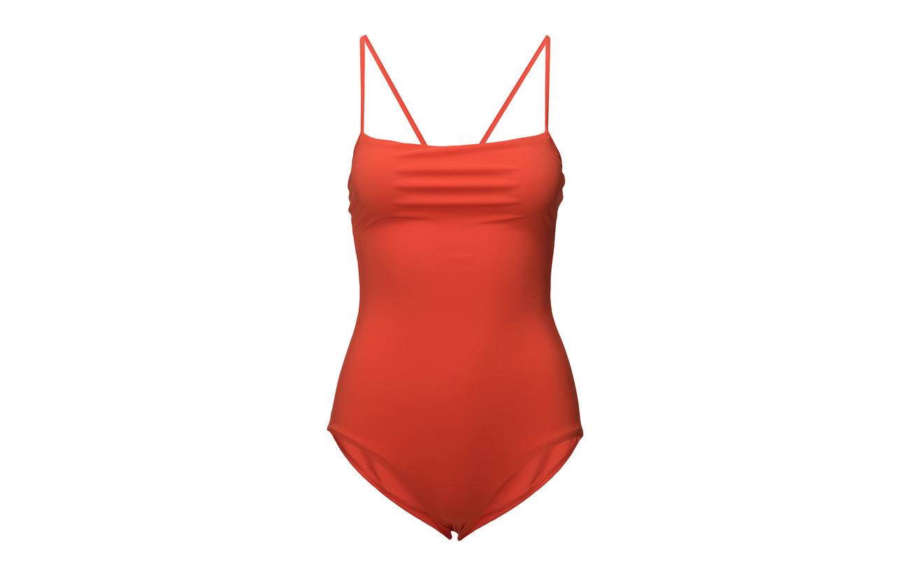 Strap 72 Swimsuit Polyamide Filippa 28 Elastane Navy K RHAHvq5