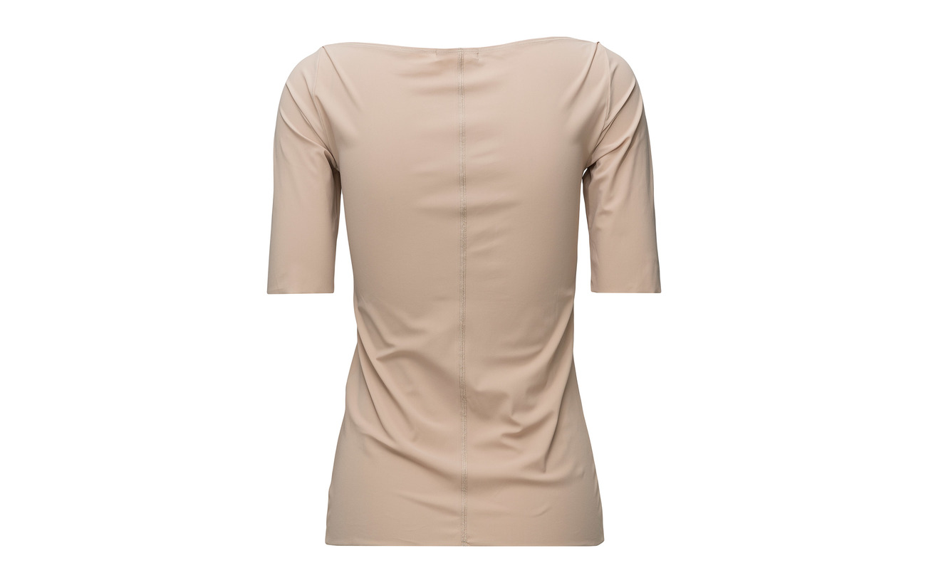 27 Polyamide Sleeve Filippa Mid Top Elastane 73 Slim Plaster K xqqw01T8C