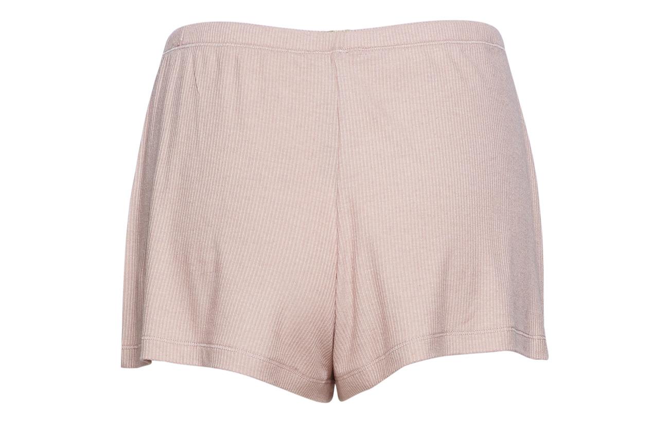 Shorts Dusty Cachemire Silky Soie K 10 Pink Jersey 3 Filippa Lyocell 77 Elastane 4RpT1qwnx