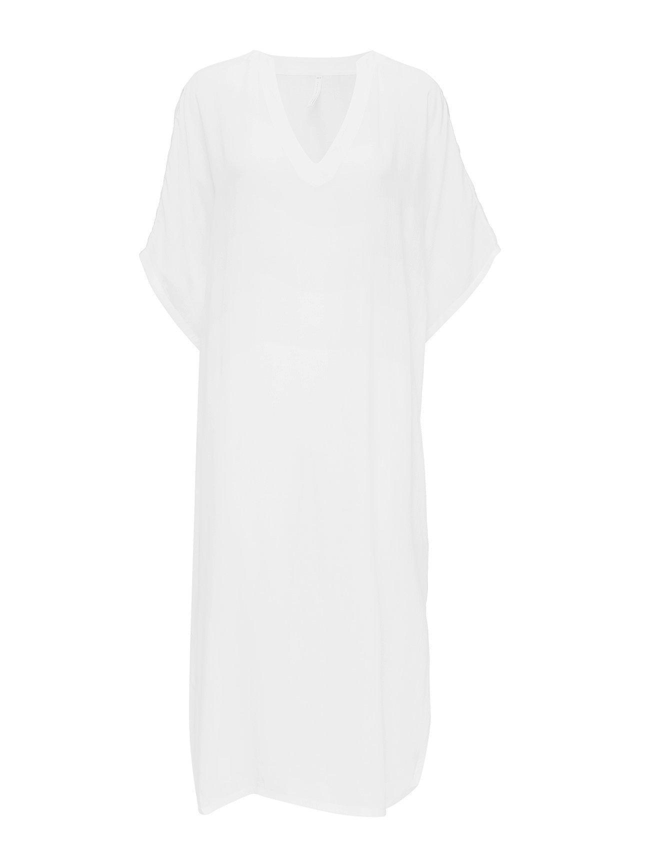 6e8638e5724 Zoe Beach Kaftan (White) (£1029) - Filippa K Soft Sport - | Boozt.com