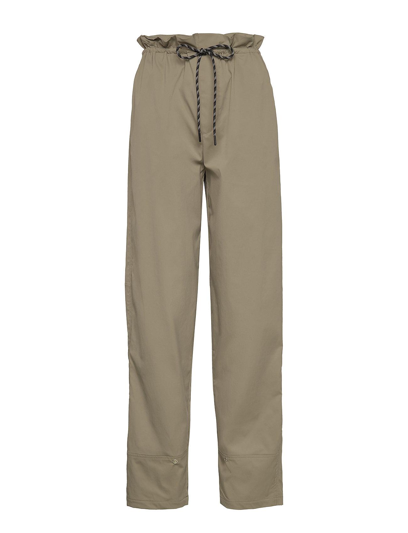 Image of Dance Trouser Bukser Med Lige Ben Beige Filippa K Soft Sport (3351890595)