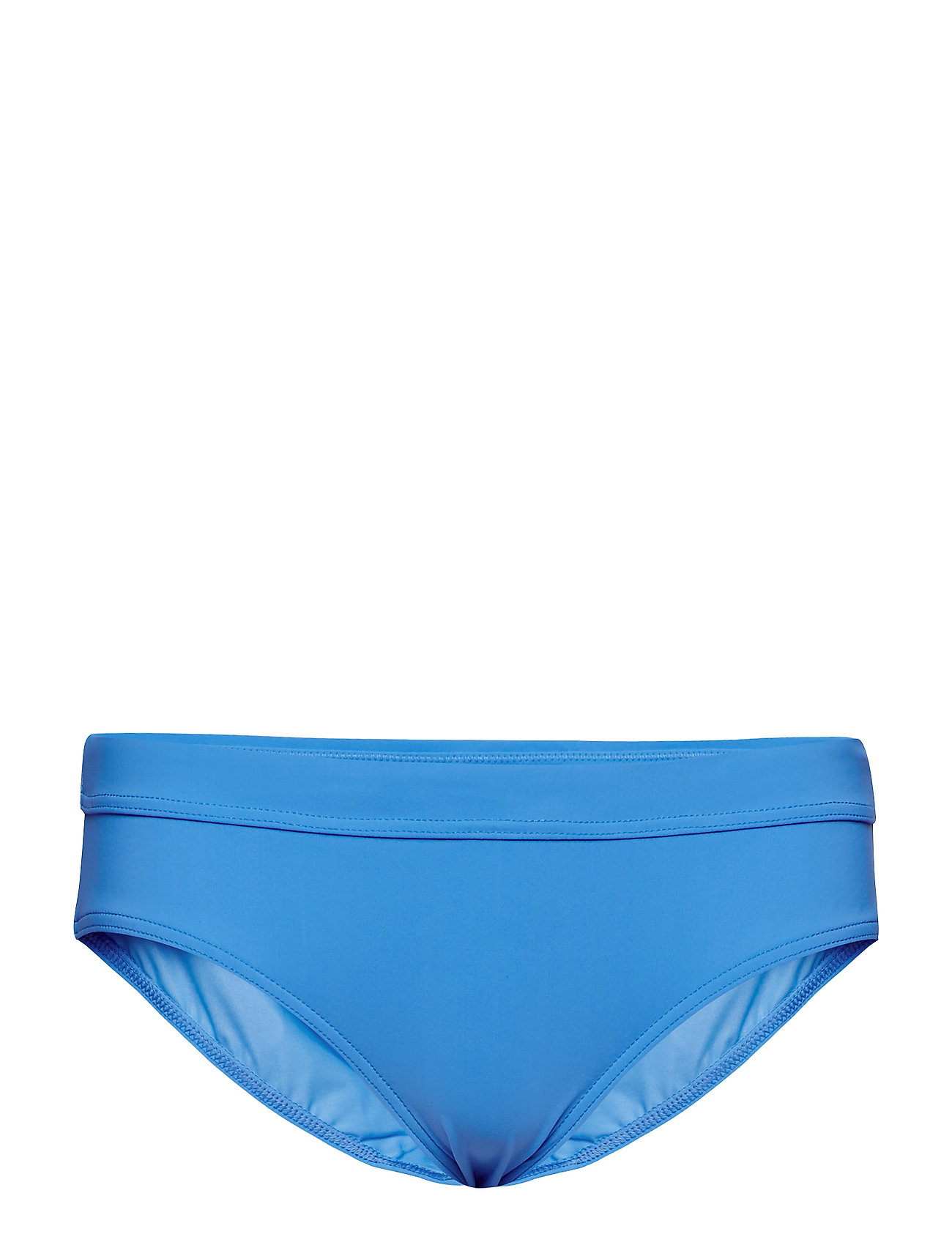 Filippa K Soft Sport Hip Bikini Bottom - FRENCH BLU