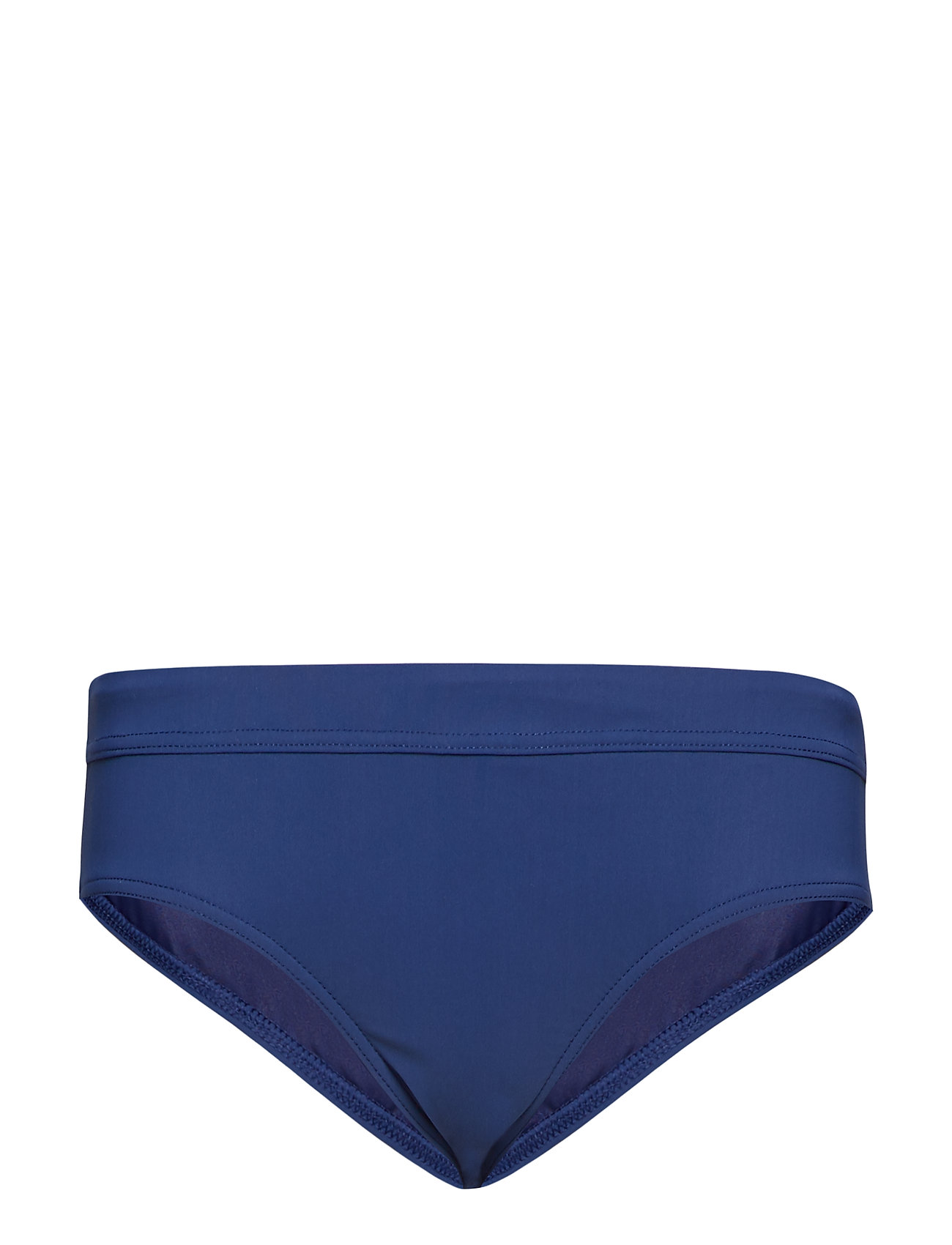 Filippa K Soft Sport Hip Bikini Bottom - INDIGO BLU