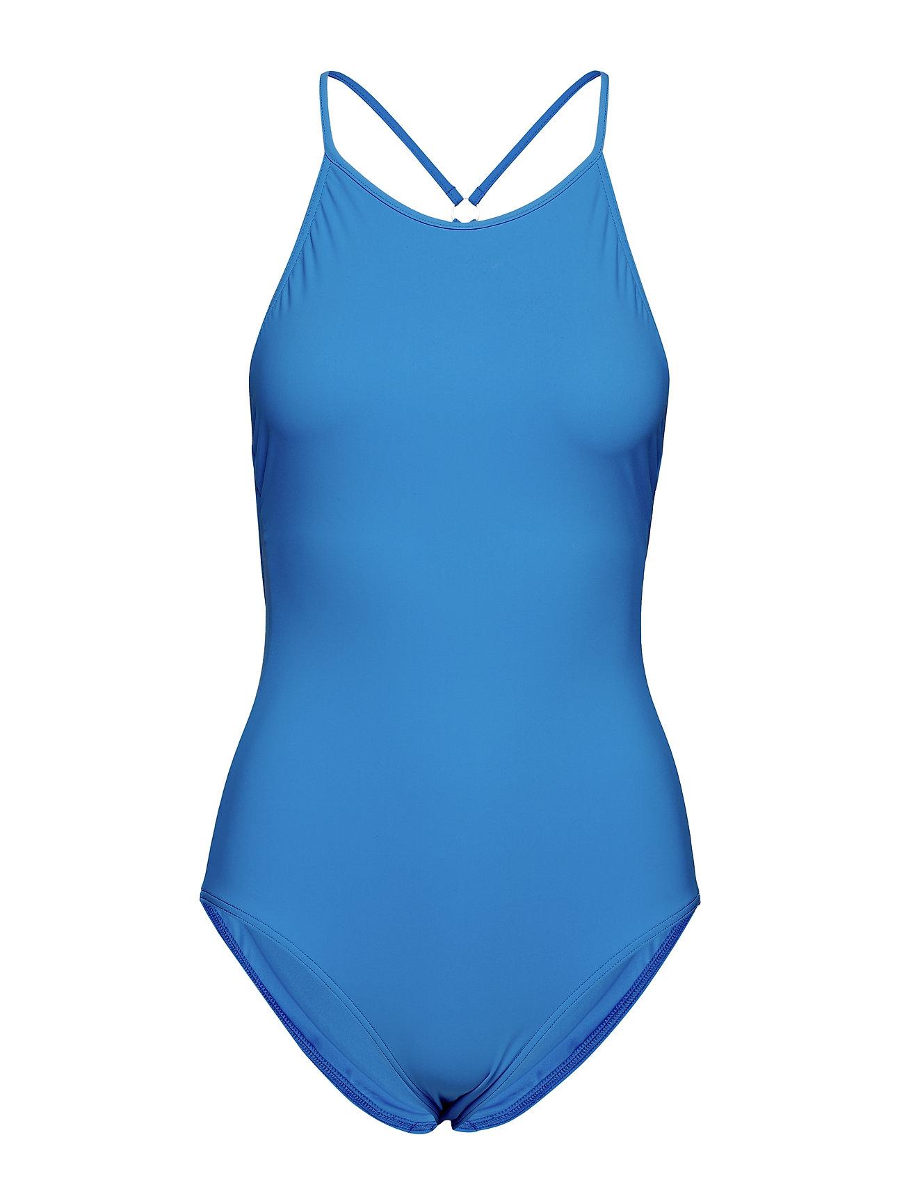 Filippa K Soft Sport Tie-back Swimsuit