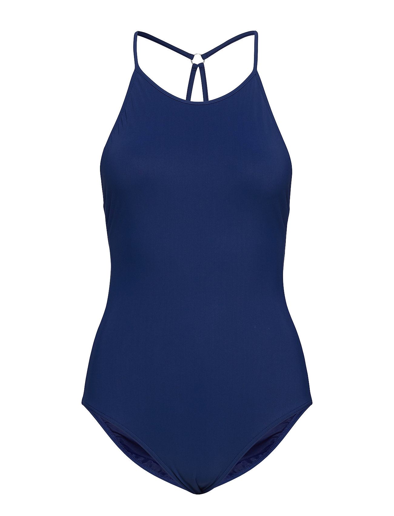 Filippa K Soft Sport Tie-back Swimsuit