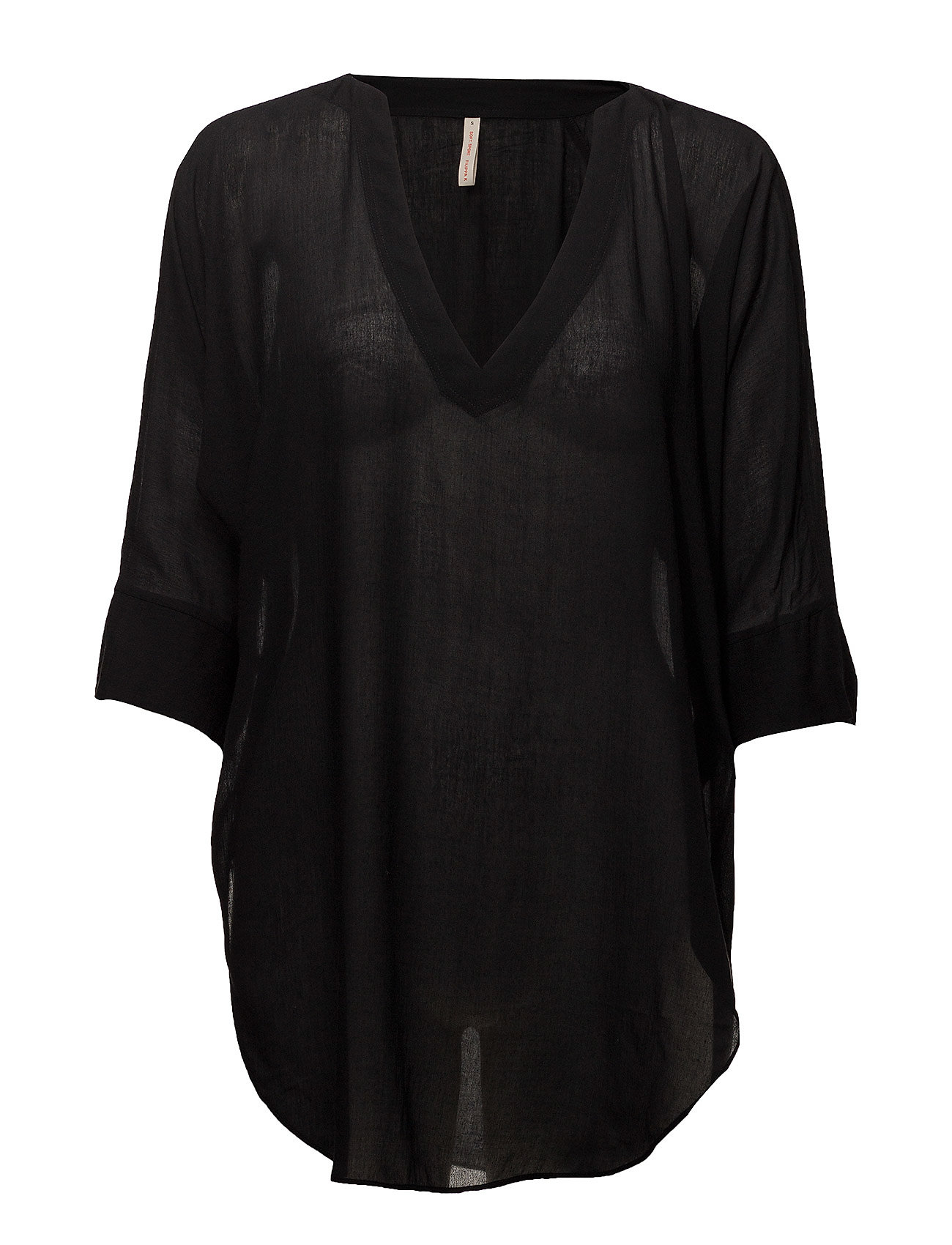 Filippa K Soft Sport Zoe Tunic Top