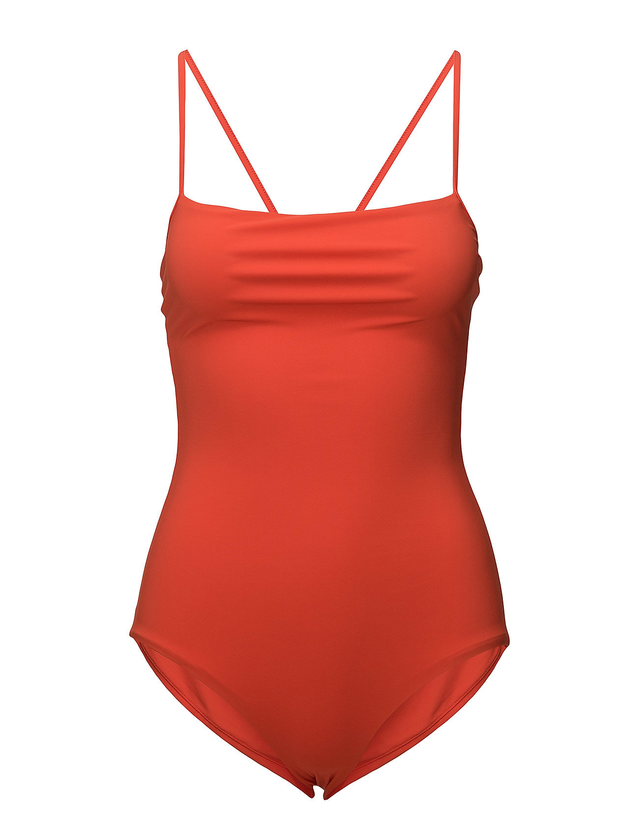 Filippa K Soft Sport Strap Swimsuit