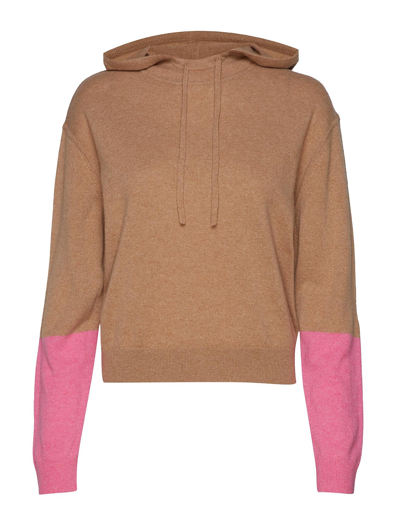Filippa K Soft Sport Cashmere Hood Sweater