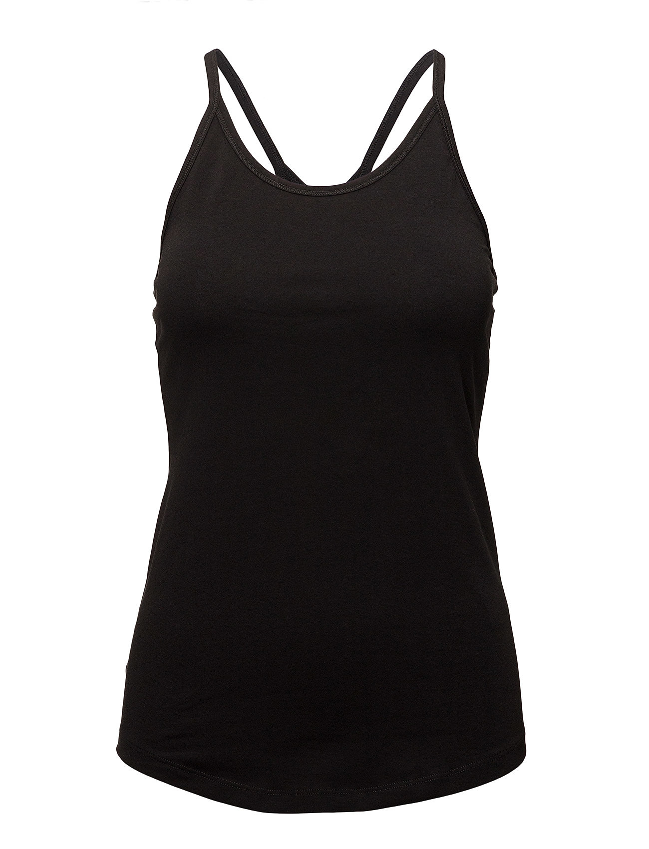 Filippa K Soft Sport Cotton Strap Tank