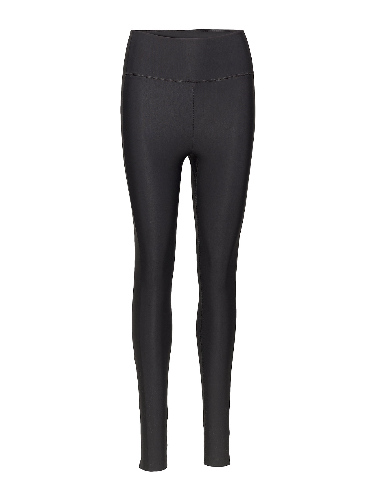 Filippa K Soft Sport Compression Zip Legging - BLACK