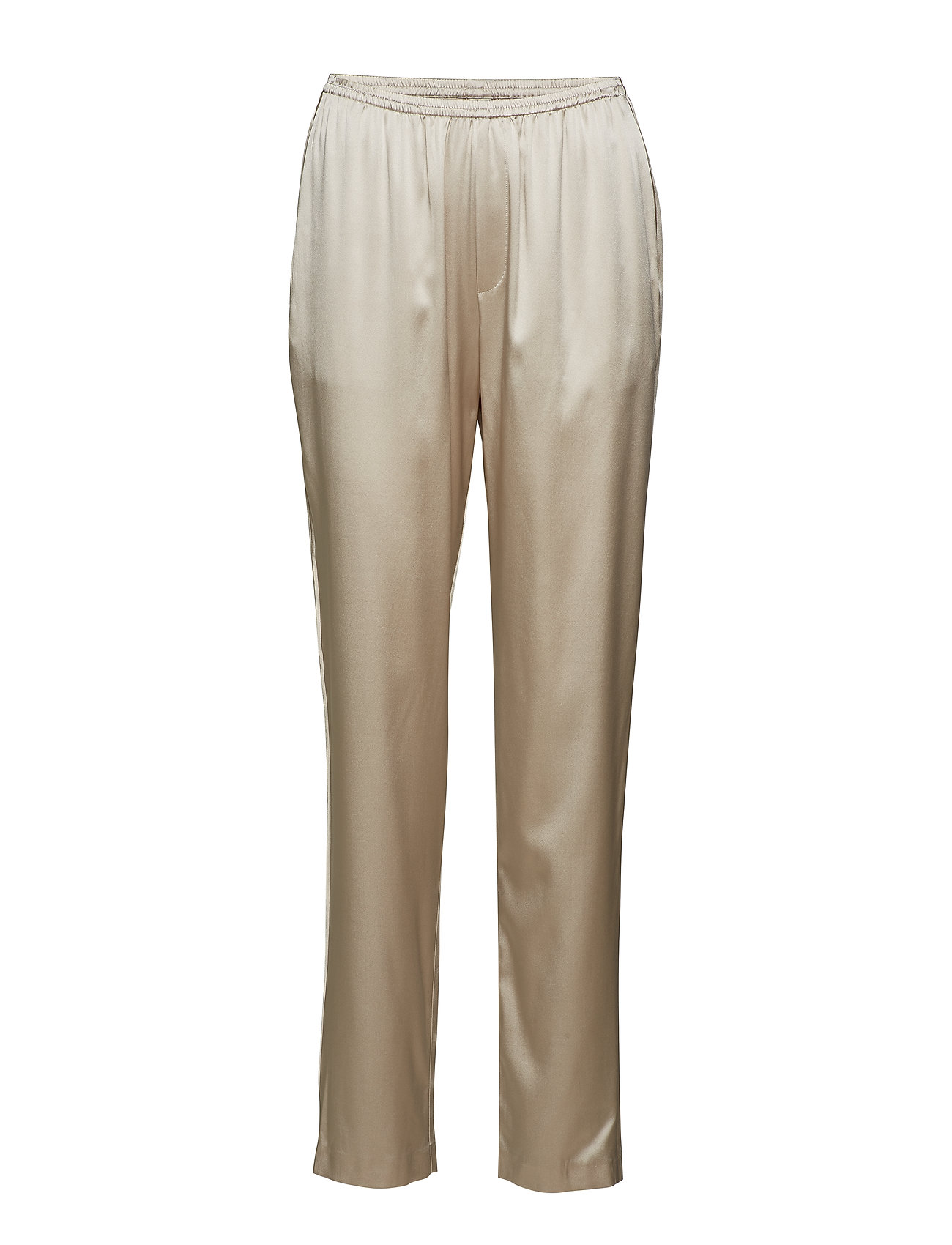 Filippa K Soft Sport Silk Satin Pyjama Pants