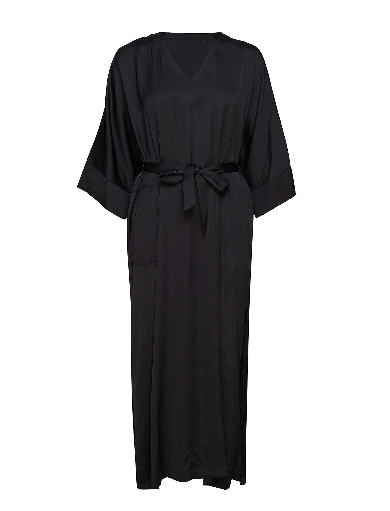 Filippa K Soft Sport Jasmine Belt Dress