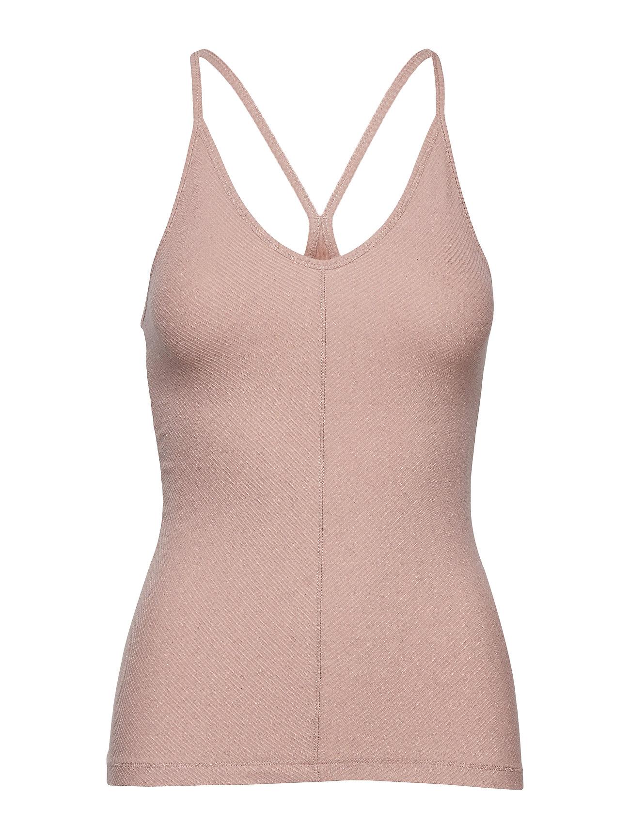 Filippa K Soft Sport Silky Jersey Strap Top
