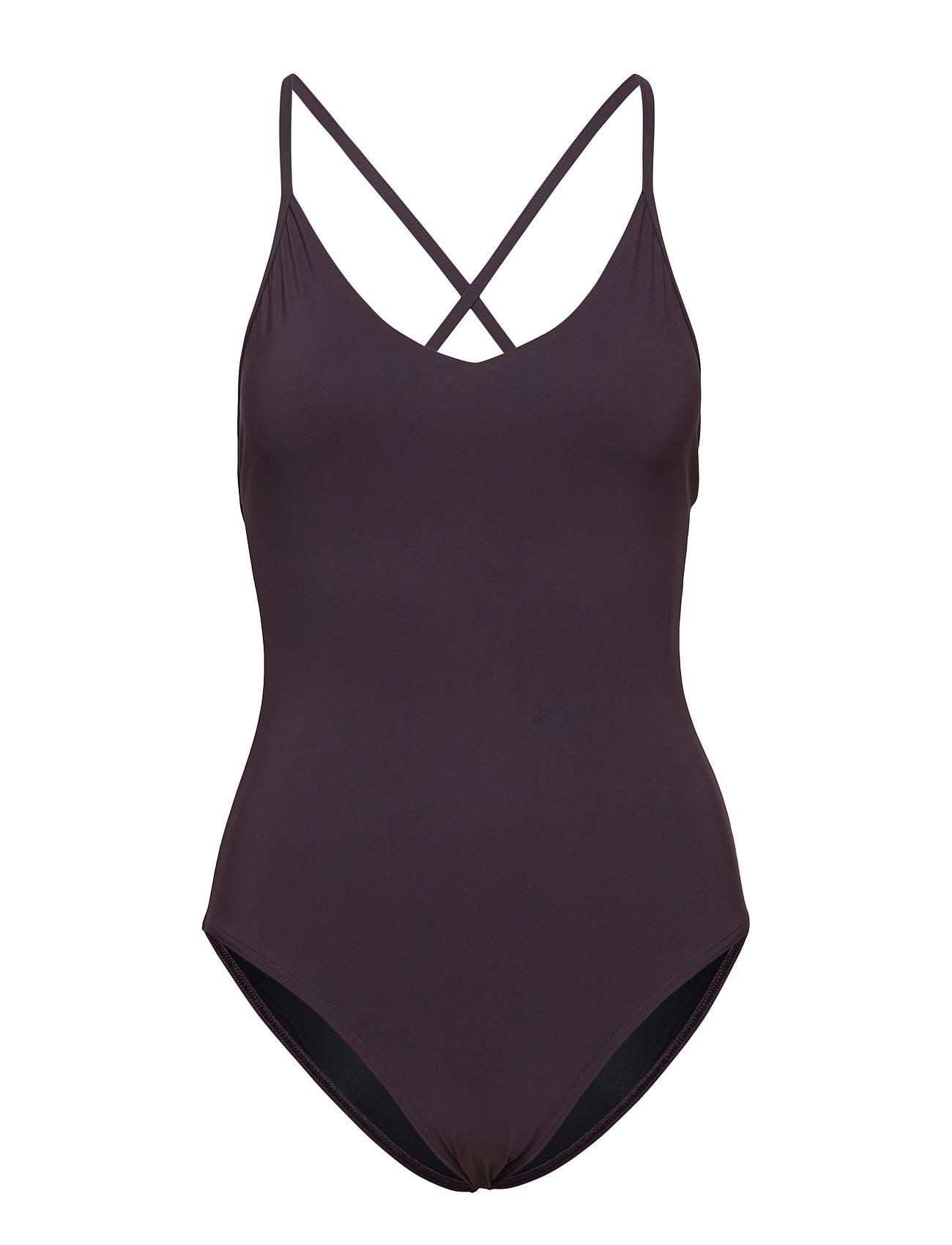 Filippa K Soft Sport Cross-back Swimsuit