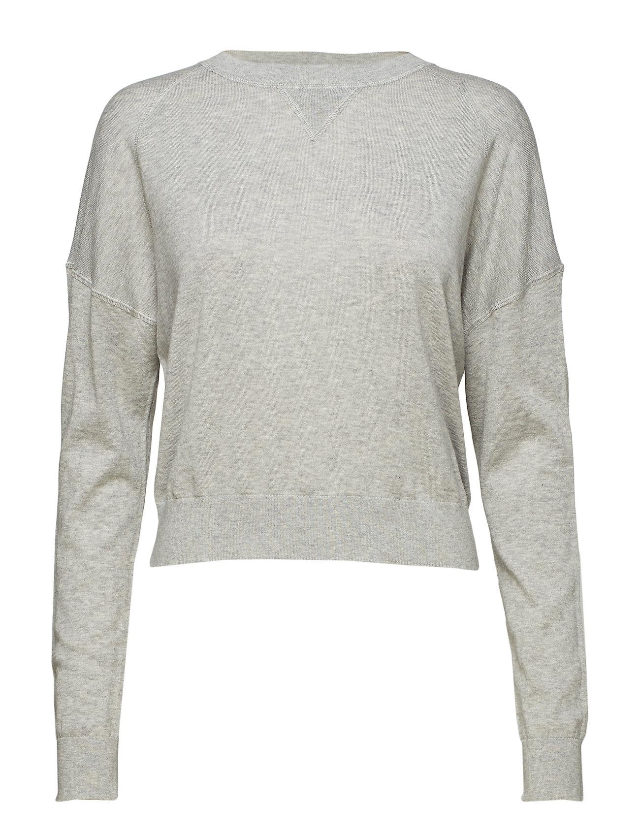 Knit Soft Sport GreyFilippa Light Sweatshirtlight K lFKTc1J3