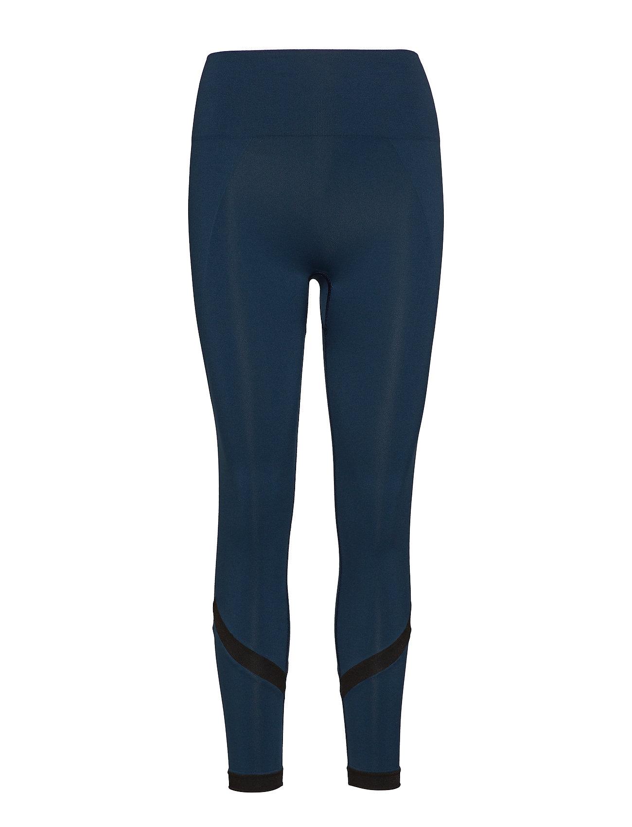 Filippa K Soft Sport Seamless Stripe Legging Leggings & tights
