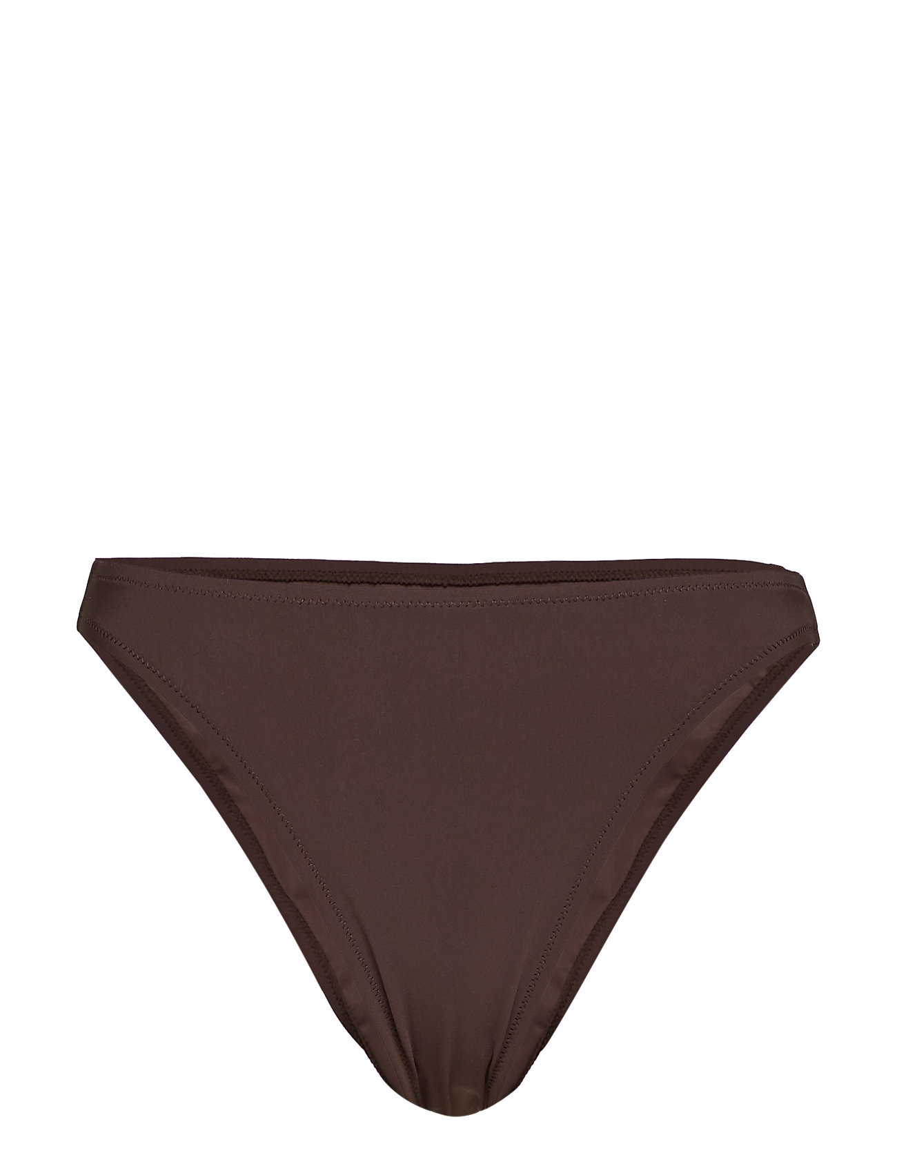 Filippa K Soft Sport High Cut Brief - FONDANT