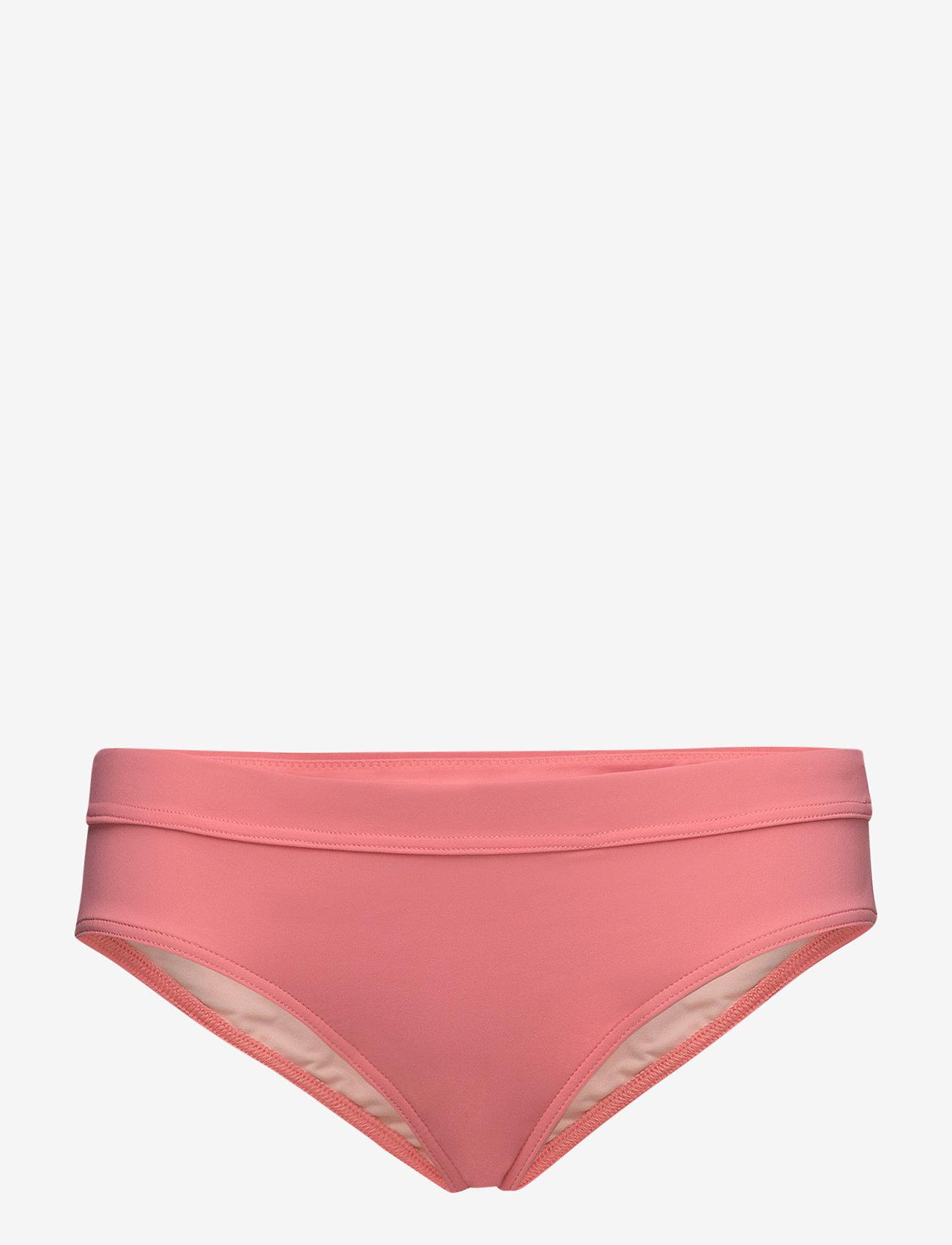 Filippa K Soft Sport - Hip Bikini Bottom - bikiniunderdeler - flamingo - 0