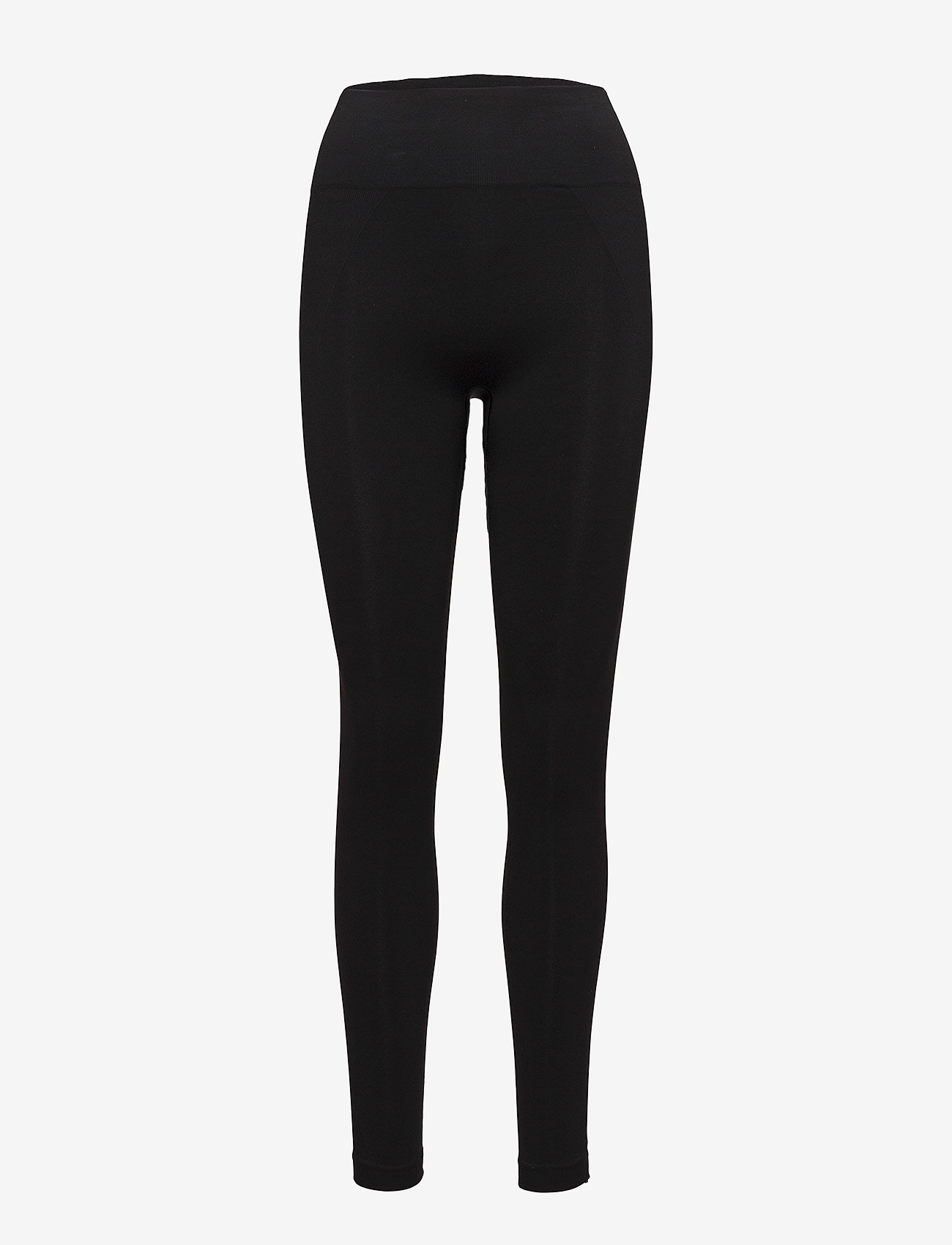 Filippa K Soft Sport - High Seamless Legging - running & training tights - black - 0