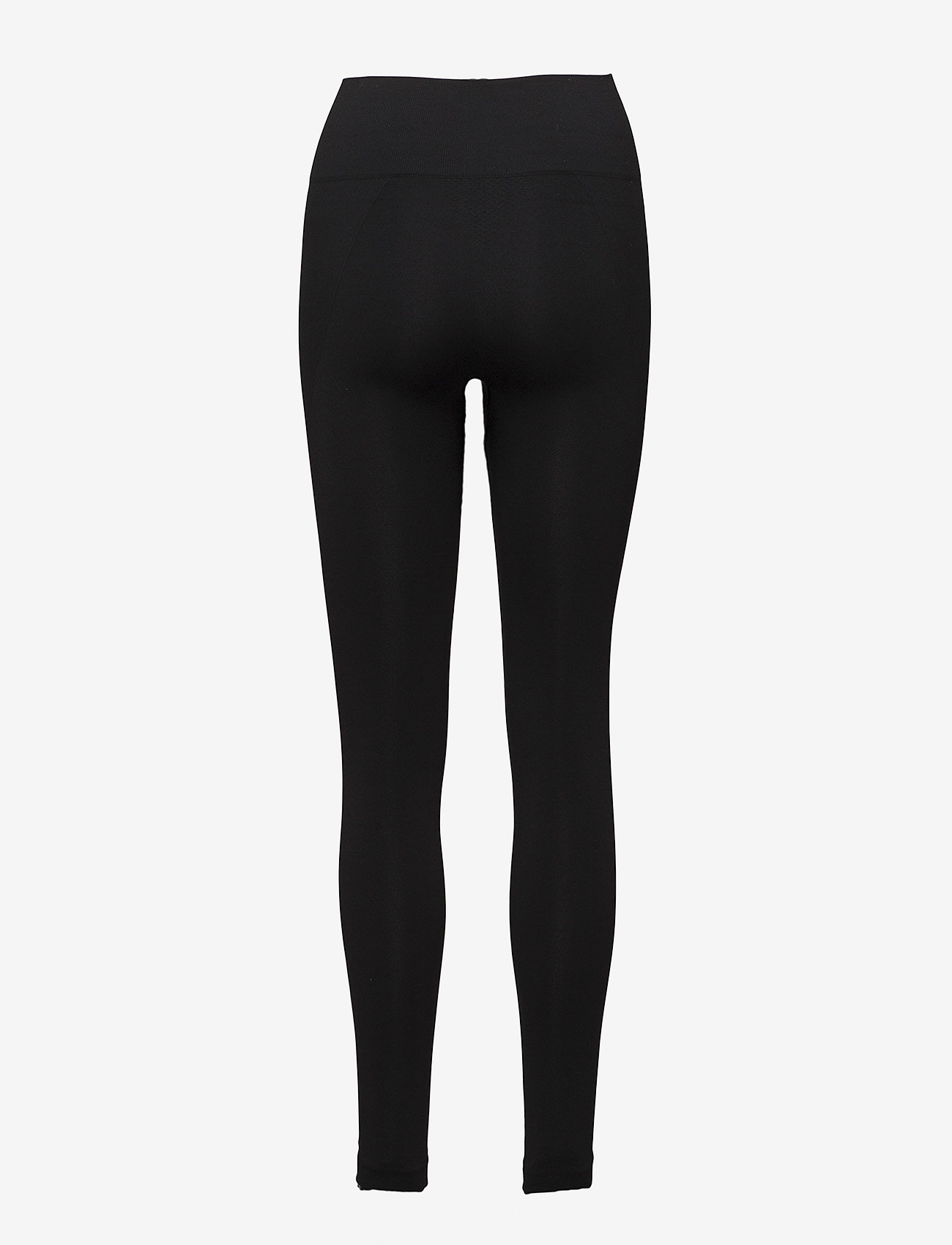 Filippa K Soft Sport - High Seamless Legging - running & training tights - black - 1