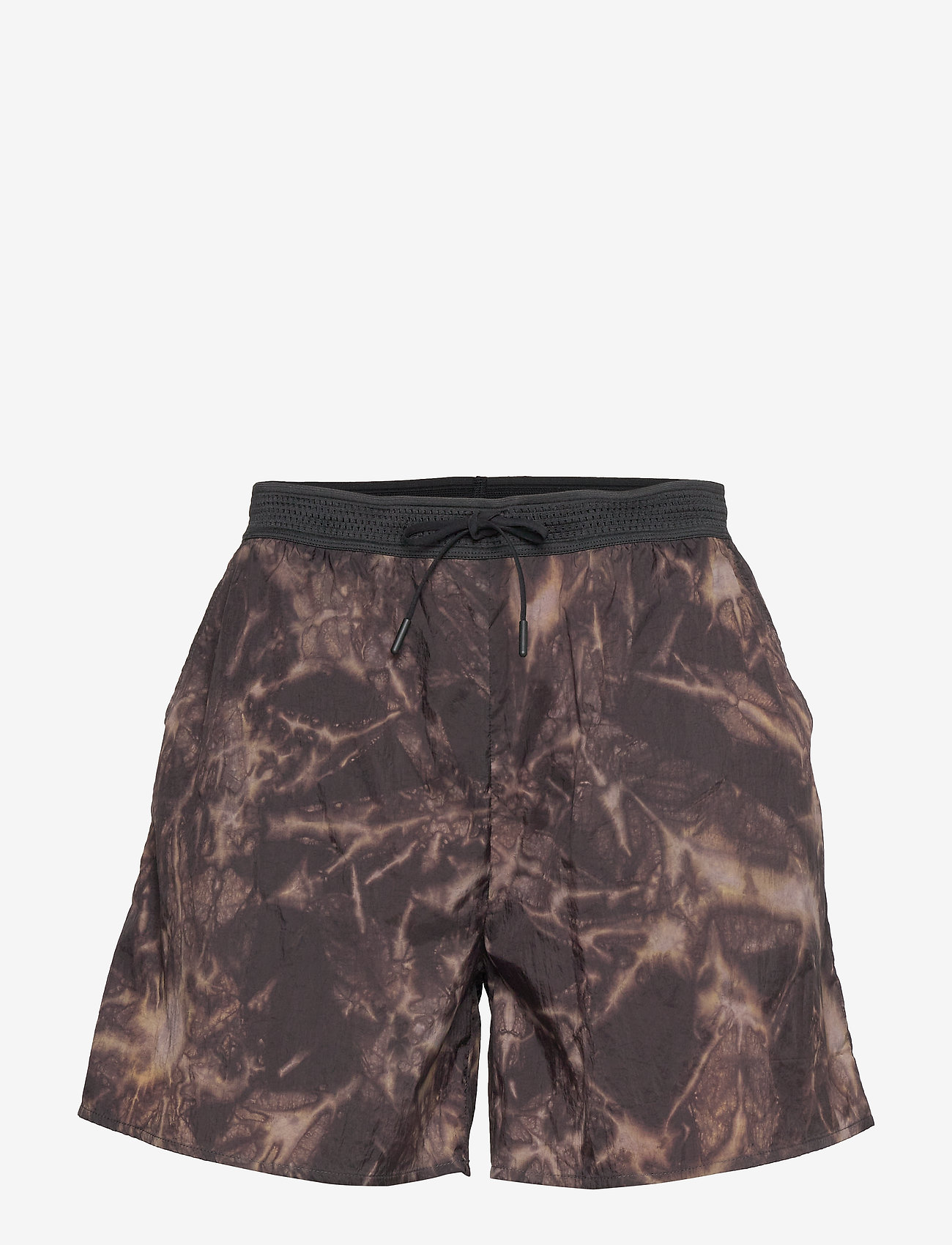 Filippa K Soft Sport - Tiedye Track Shorts - training shorts - tie dye pr - 0