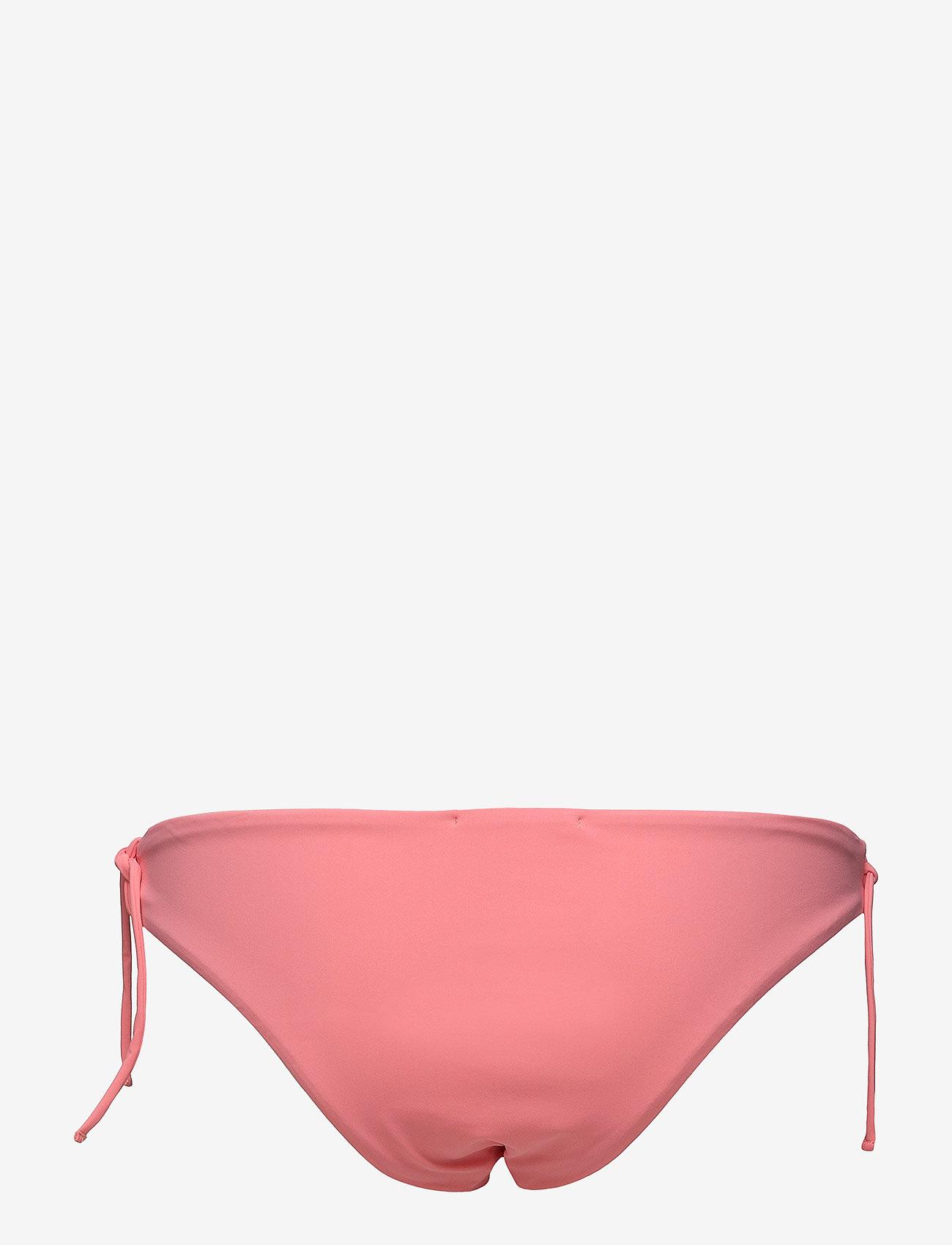 Filippa K Soft Sport - Mini Bikini Bottom - bikinialaosat - flamingo
