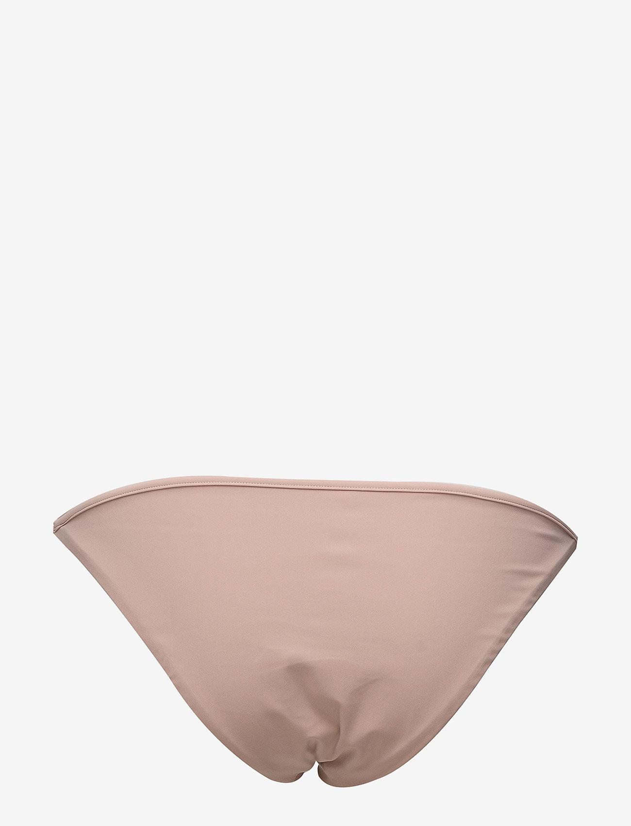 Filippa K Soft Sport - Mini Brief - bikinialaosat - pale pink - 1
