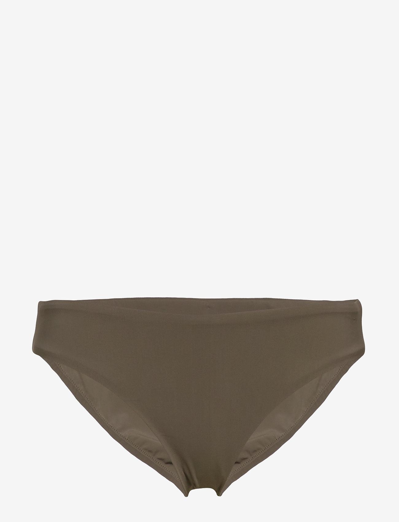 Filippa K Soft Sport - Classic Brief - bikini bottoms - olive - 0