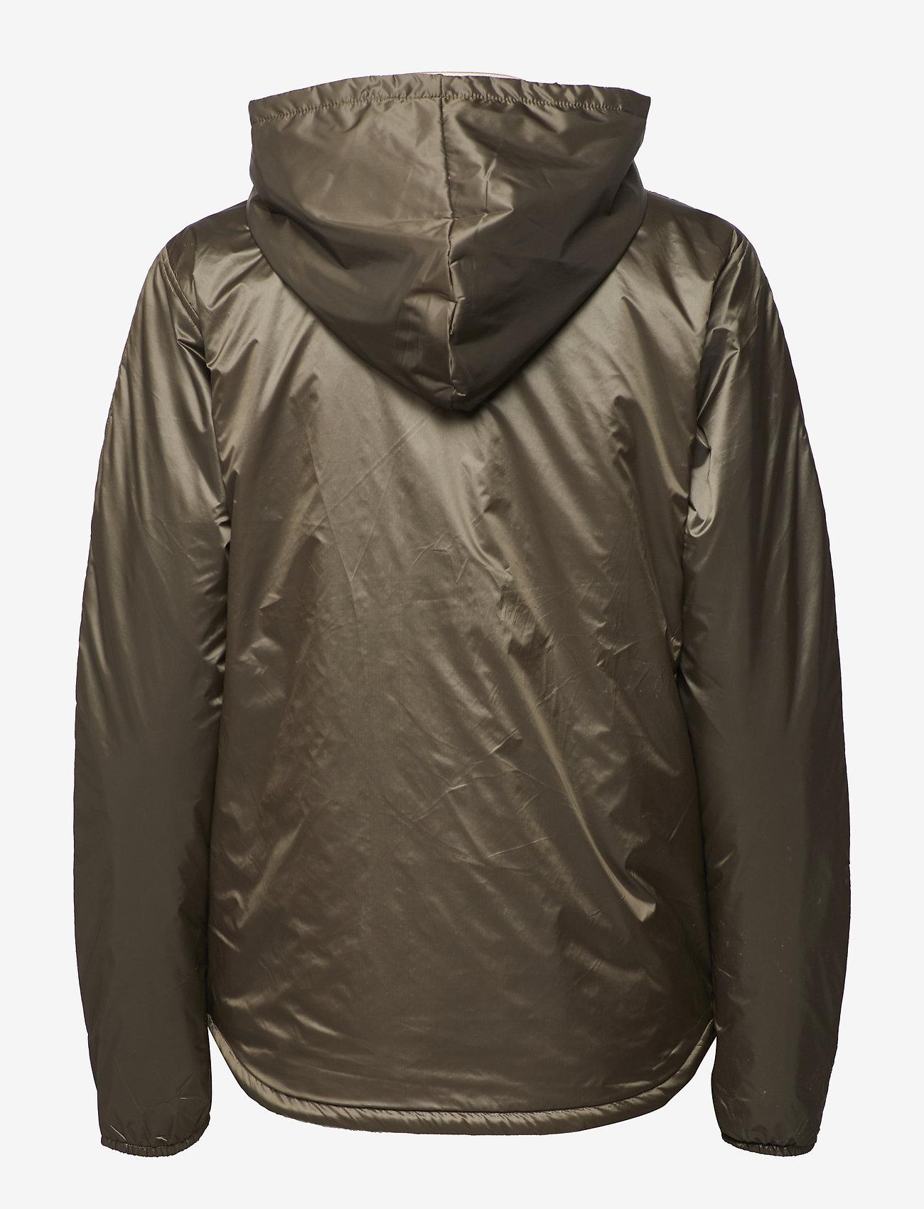 Thermolite Jacket (Olive) (275 €) - Filippa K Soft Sport 2bQa2J1P