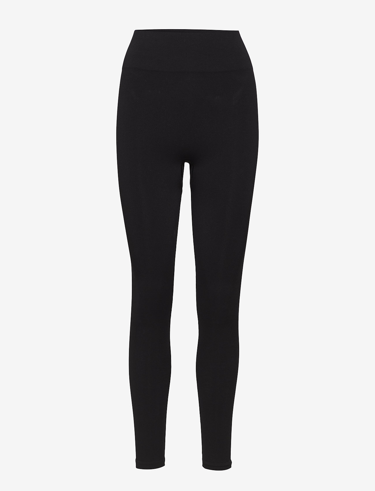 Filippa K Soft Sport - Seamless Compression Legging - compression tights - black - 0
