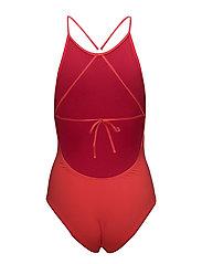 Tie-back Swimsuit