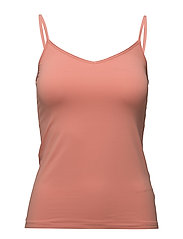 Soft Strap Top - SHERBERT