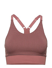 Striped Seamless Top - ANEMONE/MA