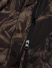 Filippa K Soft Sport - Raven Tiedye Jacket - træningsjakker - tie dye pr - 4