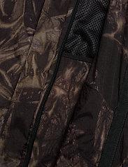 Filippa K Soft Sport - Raven Tiedye Jacket - sports jackets - tie dye pr - 5