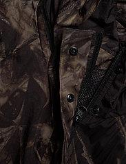 Filippa K Soft Sport - Raven Tiedye Jacket - træningsjakker - tie dye pr - 6