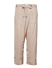 Jasmine Thai Pants - TOFFEE
