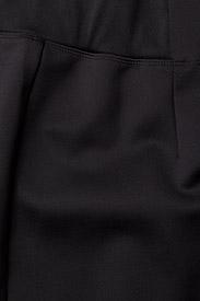 Filippa K Soft Sport - Track Wrap Skirt - sports skirts - black - 2