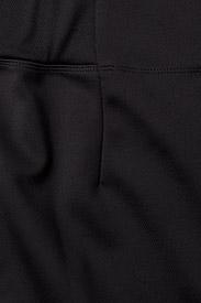 Filippa K Soft Sport - Track Wrap Skirt - sports skirts - black - 4