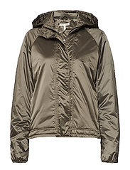 Thermolite Jacket - OLIVE