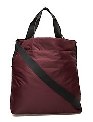 Sporty Tote Bag - MAROON