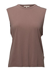 Layer Tank - ROSEWOOD