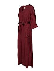 Jasmine Belt Dress